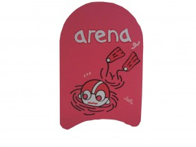 "ARENA WORLD ""JUNIOR KICKBOARD"" KINDER SCHWIMMBRETT"