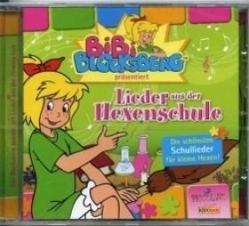 BIBI BLOCKSBERG CD 'Lieder aus der Hexenschule'