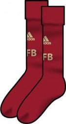 ADIDAS DEUTSCHLAND DFB FUSSBALL STUTZEN SOCKS SOCKEN ROT