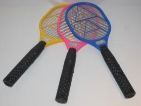 Elektrischer Fliegenfänger Insektenfänger Fliegenklatsche versch. Farben NEU & OVP