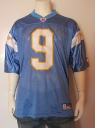 NFL TRIKOT SAN DIEGO CHARGERS 9 BREES