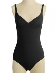 CALIDA MOTION MERYL BODY SCHWARZ (16235)