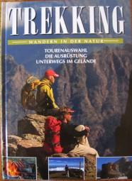 Ratgeber TREKKING - Wandern in der Natur - SACHBUCH