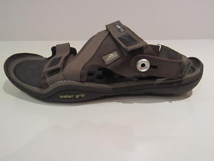 adidas purah sandalen 363187 leder schuhe damen majo sports and more. Black Bedroom Furniture Sets. Home Design Ideas