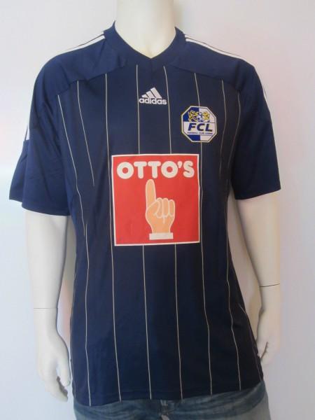 ADIDAS FC LUZERN FUßBALL TRIKOT JERSEY