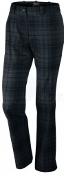 NIKE GOLF NEW PLAID MODERN RISE PANT DAMEN GOLFHOSE