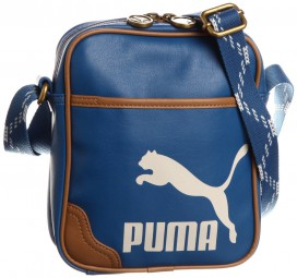PUMA ORIGINAL RETRO PORTABLE BAG SCHULTERTASCHE