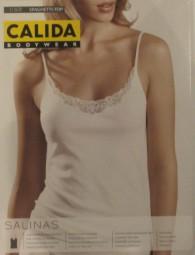 CALIDA SALINAS SPAGHETTI-TOP TRÄGER-TOP UNTERHEMD (11126)
