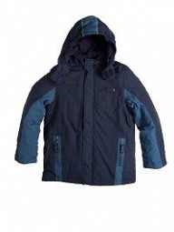 TOM TAILOR BOYS WINTERJACKE SKIJACKE